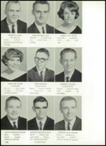 1965 St. Marys High School Yearbook Page 124 & 125
