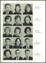 1965 St. Marys High School Yearbook Page 126 & 127