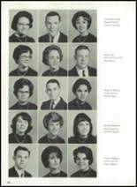 1965 St. Marys High School Yearbook Page 128 & 129