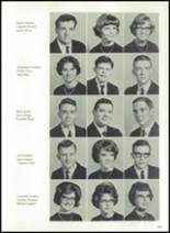 1965 St. Marys High School Yearbook Page 130 & 131