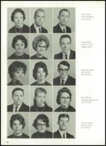 1965 St. Marys High School Yearbook Page 132 & 133