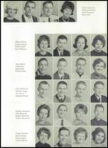 1965 St. Marys High School Yearbook Page 134 & 135