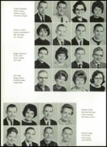 1965 St. Marys High School Yearbook Page 136 & 137