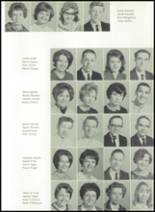 1965 St. Marys High School Yearbook Page 138 & 139