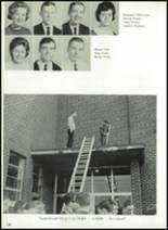 1965 St. Marys High School Yearbook Page 140 & 141