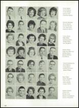 1965 St. Marys High School Yearbook Page 142 & 143