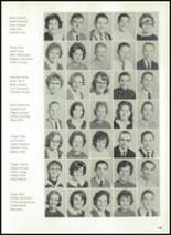 1965 St. Marys High School Yearbook Page 148 & 149