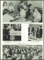 1965 St. Marys High School Yearbook Page 154 & 155