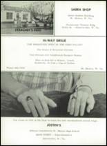 1965 St. Marys High School Yearbook Page 162 & 163