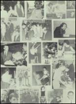 1965 St. Marys High School Yearbook Page 182 & 183