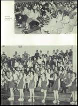 1965 St. Marys High School Yearbook Page 186 & 187