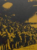 1970 Yearbook West Aurora High School