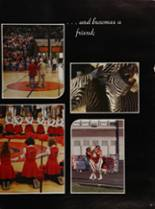 1980 West High School Yearbook Page 12 & 13