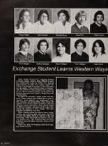 1980 West High School Yearbook Page 26 & 27