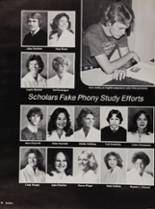 1980 West High School Yearbook Page 28 & 29