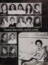 1980 West High School Yearbook Page 32 & 33