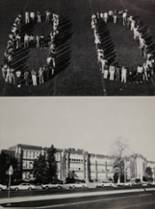 1980 West High School Yearbook Page 42 & 43