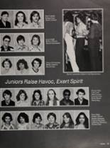 1980 West High School Yearbook Page 46 & 47