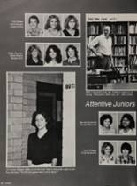 1980 West High School Yearbook Page 48 & 49
