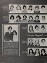 1980 West High School Yearbook Page 50 & 51