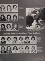 1980 West High School Yearbook Page 52 & 53
