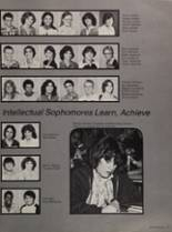 1980 West High School Yearbook Page 62 & 63