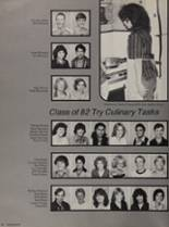1980 West High School Yearbook Page 72 & 73