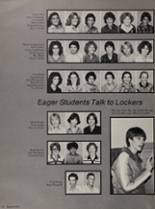 1980 West High School Yearbook Page 76 & 77
