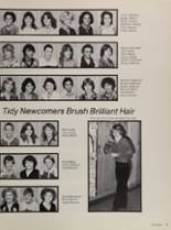 1980 West High School Yearbook Page 78 & 79