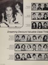 1980 West High School Yearbook Page 82 & 83