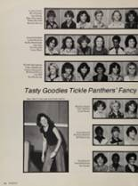 1980 West High School Yearbook Page 84 & 85
