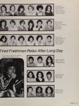 1980 West High School Yearbook Page 90 & 91