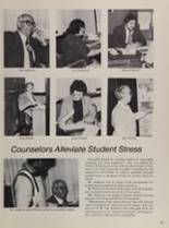 1980 West High School Yearbook Page 100 & 101