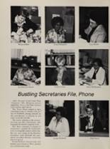 1980 West High School Yearbook Page 102 & 103