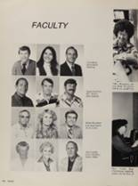 1980 West High School Yearbook Page 108 & 109