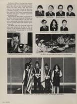 1980 West High School Yearbook Page 118 & 119
