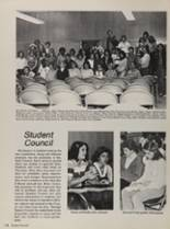 1980 West High School Yearbook Page 122 & 123