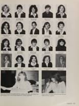1980 West High School Yearbook Page 130 & 131