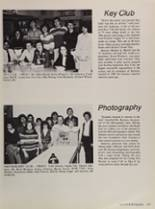 1980 West High School Yearbook Page 138 & 139