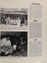 1980 West High School Yearbook Page 140 & 141