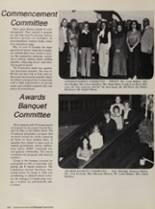 1980 West High School Yearbook Page 144 & 145