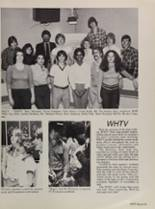 1980 West High School Yearbook Page 146 & 147