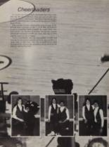 1980 West High School Yearbook Page 156 & 157
