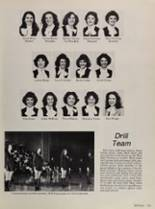 1980 West High School Yearbook Page 158 & 159