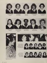 1980 West High School Yearbook Page 160 & 161