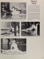 1980 West High School Yearbook Page 162 & 163