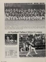 1980 West High School Yearbook Page 168 & 169