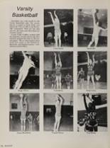 1980 West High School Yearbook Page 170 & 171
