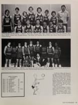 1980 West High School Yearbook Page 172 & 173