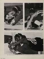 1980 West High School Yearbook Page 174 & 175